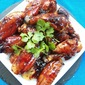 Sweet and Spicy Wings, #4