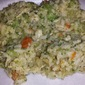 Vegetable and Rice Casserole @WeightWatchers 6 PointsPlus
