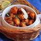 Chicken 65 | Restaurant Style Chicken 65 | Spicy Chicken Fry | South Indian Style Chicken Fry