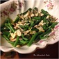 Vegan Green Beans Almondine