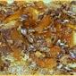 Fresh Peach Cake - Ina Garten