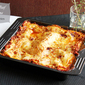 Light Beef Lasagna