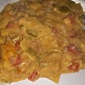 Light King Ranch Chicken Casserole @WeightWatchers 7 PointsPlus
