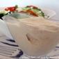 Recipe For Yoghurt And Tahini Dressing