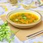 Tomato Cumin Soup