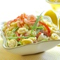 Lemon Shrimp Pasta Salad