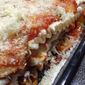 EASY Gluten Free Vegetable Lasagna