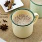 Coconut Chai Latte
