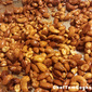 Sweet & Spicy Beer Nuts