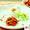 Vegetarian Mutton (Mushroom) Rendang Nasi Lemak