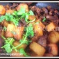 Recipe : Goan Choriz Fry