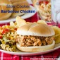 Flashback Friday – Slow Cooker Barbecue Chicken