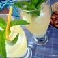 my Mint Mojito drink