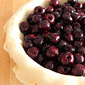 Perfect Pie Crust and a Fresh Cherry Pie