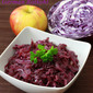 Traditional German Rotkohl (Sweet/Sour Red Cabbage)