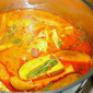 Assam Curry Fish