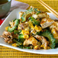How to Make Goya Chanpuru / Stir-Fried Bitter Melon (Okinawan Cuisine) - Video Recipe
