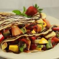Caribbean Crepes