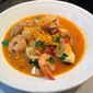 Lazy Man's Bouillabaisse and Lulu Peyraud's Quick Rouille