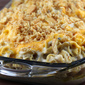 Creamy Chicken and Macaroni Caserole
