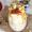 Caramel Apple Milkshake