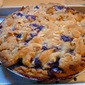 Cherry Crumb Pie With Almond Streusel