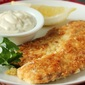 Fish Fillet with Tartar Sauce
