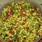 Guacamole Pasta Salad