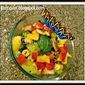 Recipe : Vegetable Stir Fry (Vegan)
