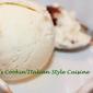Amaretto Fudge Ripple Ice Cream Recipe