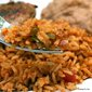 Easy Stovetop Mexican Rice