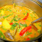 Dalca (Dhal Mutton Curry)
