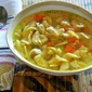 Kids and Todller Recipes - Chicken Noodle Soup
