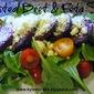 Roasted Beet & Feta Salad