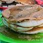 Camping Food: Homemade Pancake Mix