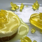 Mini Lemon Cheesecakes - Recipe