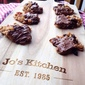 Great Bloggers Bake Off Week 2: Nut Free Florentines