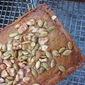 Macrina Bakery Squash Harvest Loaf