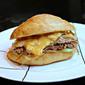 TexMex Pulled Pork Sandwiches