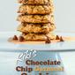 Kiki's Chocolate Chip Oatmeal Cookies