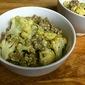 Cheeseburger Cauliflower (Low-Carb Comfort Food)