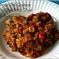 Crock Pot Quinoa ~ Tex Mex Style