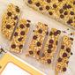 Chocolate Chip Granola Bars: Playdate with Vita Coco Kids #HydrationEducation