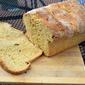 Golden Semolina Zucchini-Tomato Bread