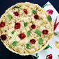 Eggless Macaroni Cheese Pie
