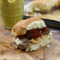 Secret Ingredient Sliders #WeekdaySupper