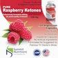 Summit Nutritions Pure Raspberry Ketones Review #RaspberryKetones