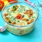 Fish Sodhi (Fish in Coconut Milk Gravy)