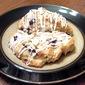 Low-Carb Gluten-Free Cherry Almond Scones