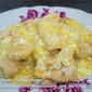 Mudfish Fillet with Egg Sauce (Dalag Fillet)